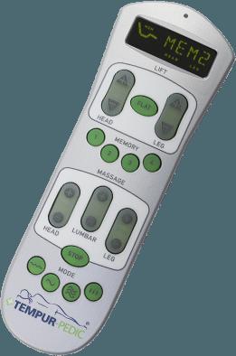 Ergo Remote