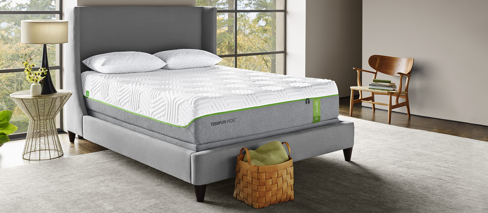 Tempurpedic Mattress Reviews >> TEMPUR-Flex Elite Mattress | Tempur-Pedic